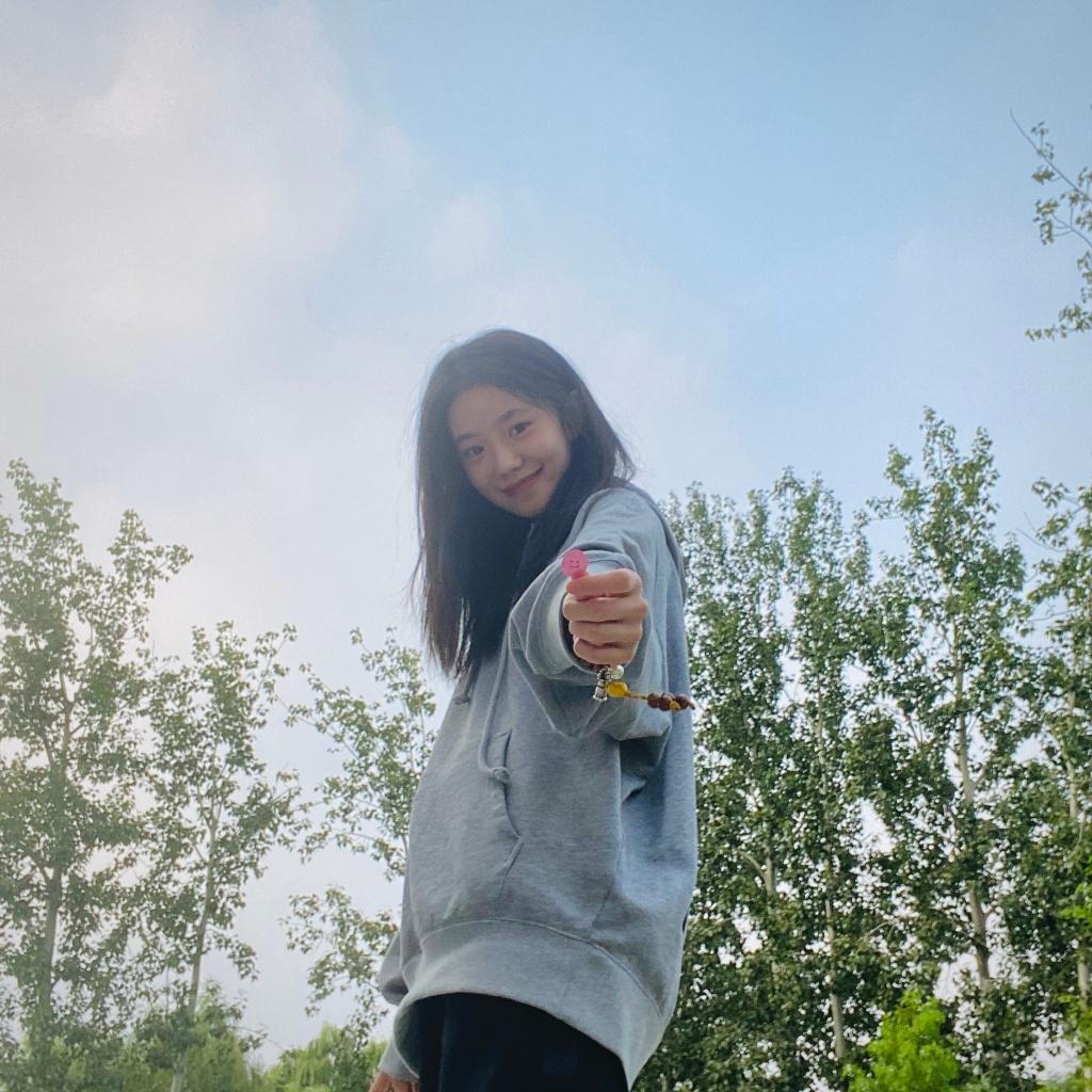 新一代「謀女郎」曝光!20歲校花「合作易烊千璽」 清純美貌電暈網!