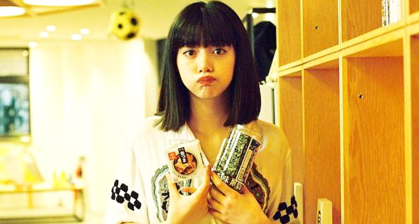 「最美貞子」謎片網上瘋傳!網靠「一大痣」認出身分:一模一樣