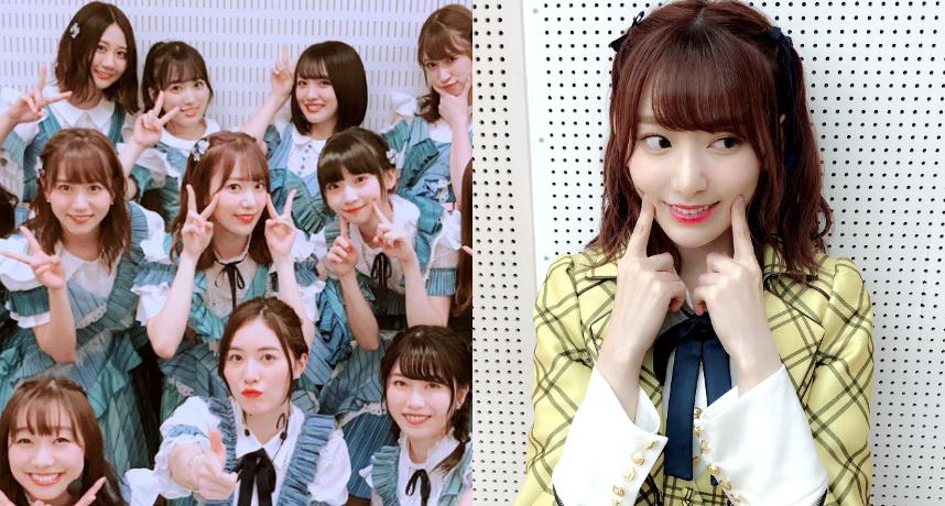 被迫放棄偶像身分!「小櫻花」曝光韓國剛出道心情:會偷偷哭