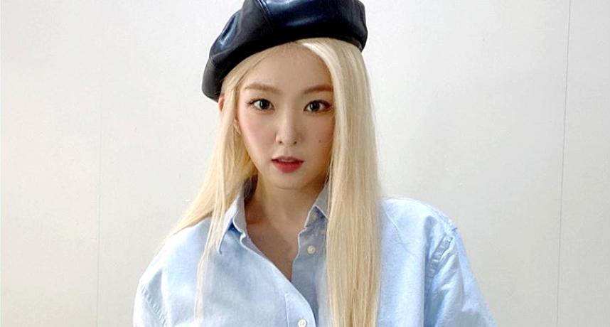 原近期將回歸!Red Velvet「片段全被刪」電視台聲明:跟Irene無關