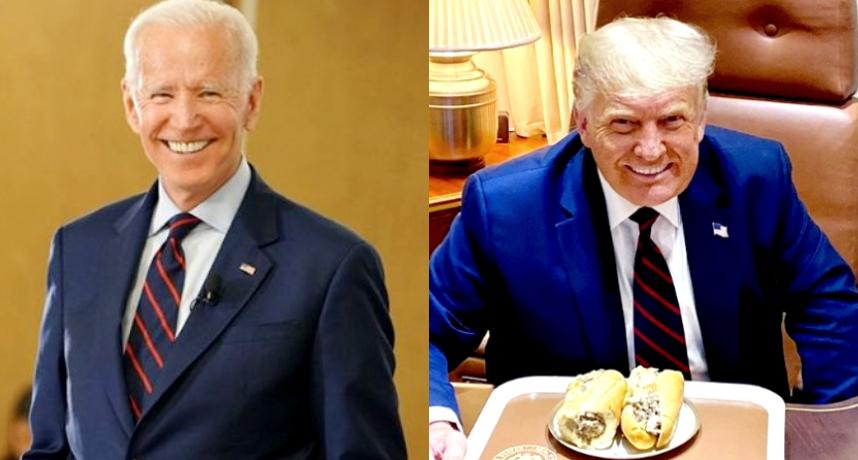 毛骨悚然!美國總統大選開票「辛普森全命中」 網:是時空旅人