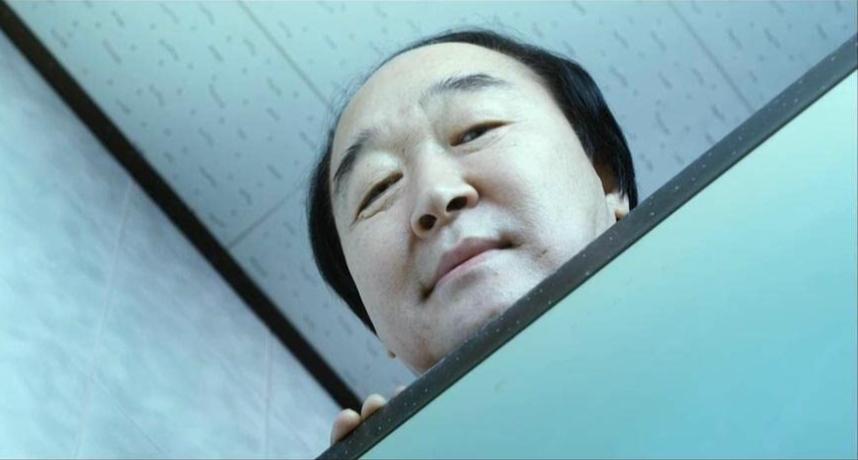 廁所《熔爐》校長「一顆頭」成經典!張光曝心聲:其實很不想演
