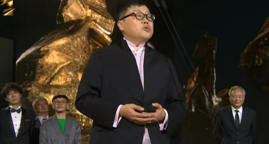 金馬57/《消失的情人節》奪大獎!導演陳玉勳呼「可以好好睡了」:太爽
