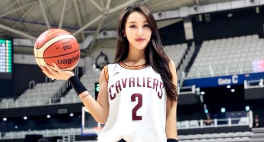 《灌籃高手》回來了!「韓版赤木晴子」爆紅 網:真人版找她