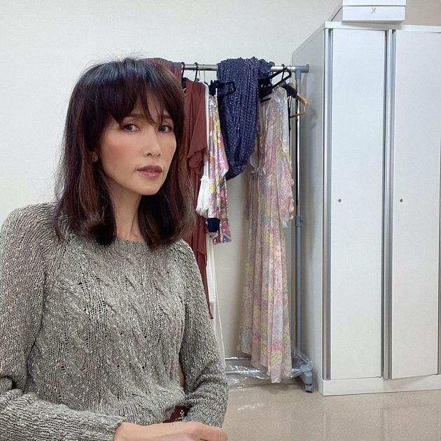 自爆「忘踩剎車」出車禍!工藤靜香奪20年「最討厭女星」原因曝