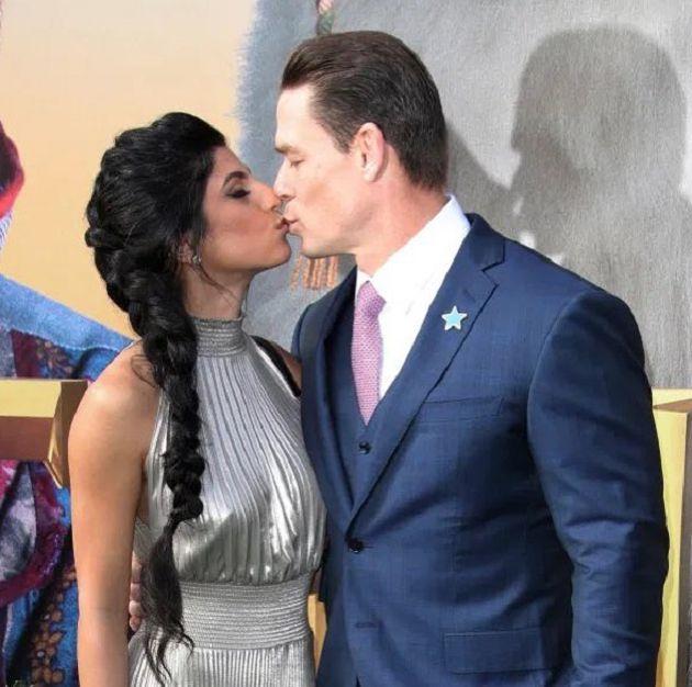 John Cena梗圖爆紅!4年後「結婚近況」曝光 網酸:找對人了