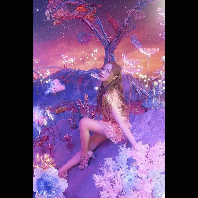 以前是太妹!日本籍成員Giselle「被爆過去照片」 aespa整團全黑料