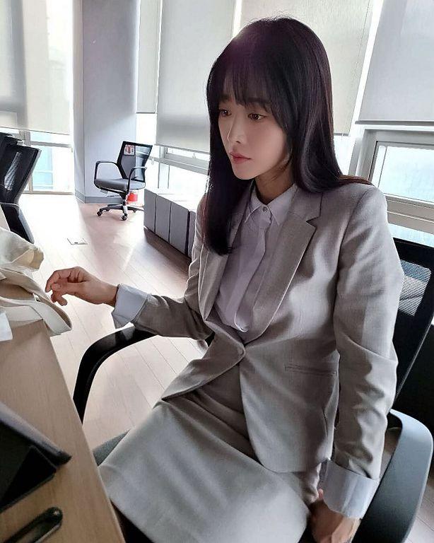「韓版范冰冰」為角色整形!爆「接不到好角色」:以後不整了