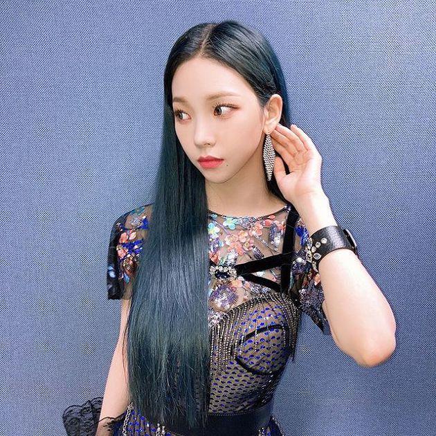 粉碎黑料!知名YouTuber親聲援SM新女團柳智敏:學生時很善良