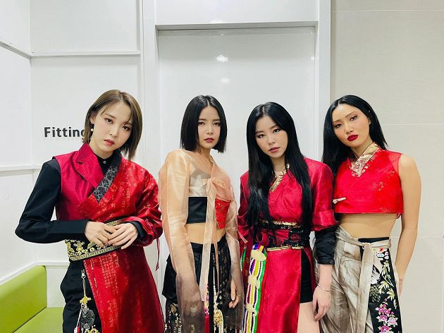 IU、MAMAMOO全受害!Spotify「大量下架」韓文歌 網:是報復