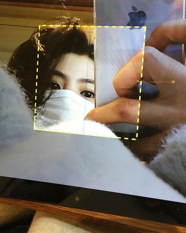 夫婦的世界爆紅!韓韶禧自拍「鏡子洩玄機」 網:連我都不要了