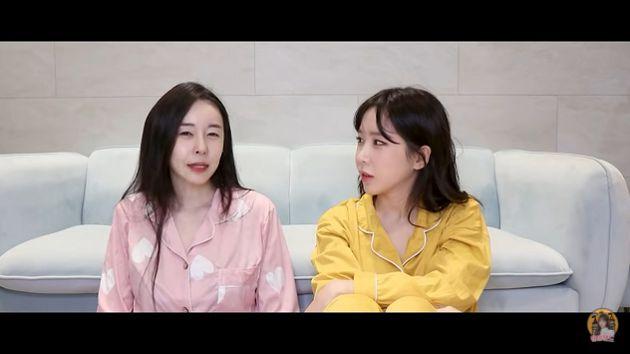 許怡才爆料惹議!韓舞蹈教師「狂抖演藝圈黑料」:演員會突然消失