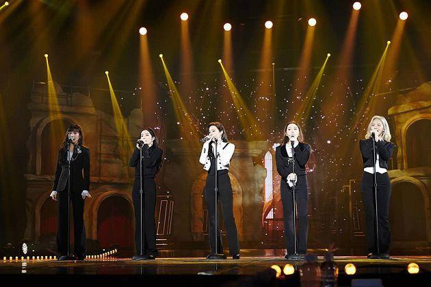 真的回來了!Red Velvet甩「Irene罵哭造型師」風波:8月回歸