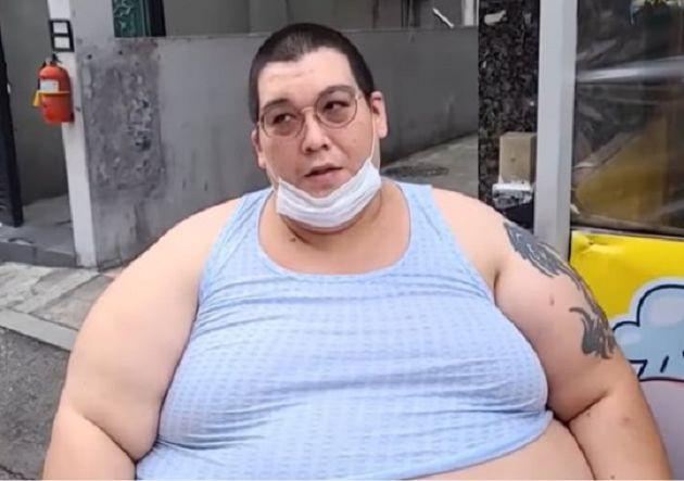 胖到302公斤!韓饒舌歌手「減重反彈」 手術失敗離世