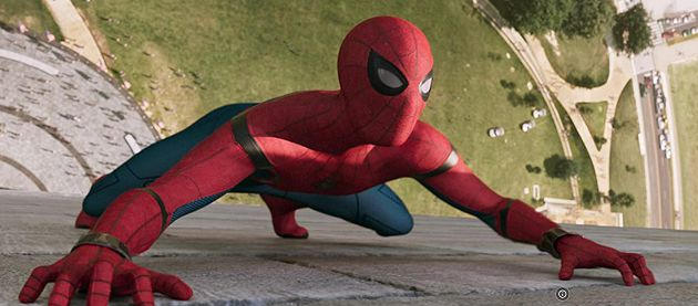 蜘蛛人3「片場照」疑外流!漫威迷一眼認出:規模很龐大