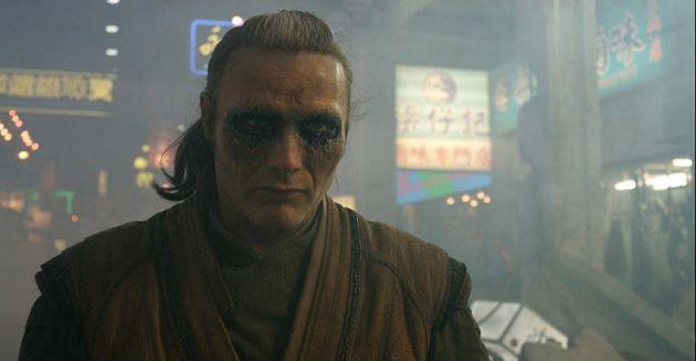 「奇異博士反派」接演《怪獸產地3》!強尼戴普粉絲變心:真香