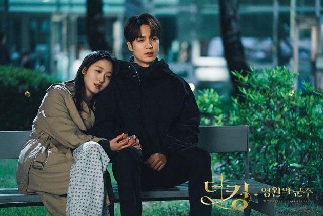 2020年最受外國人歡迎韓劇!《愛的迫降》只奪第2「冠軍出乎意料」