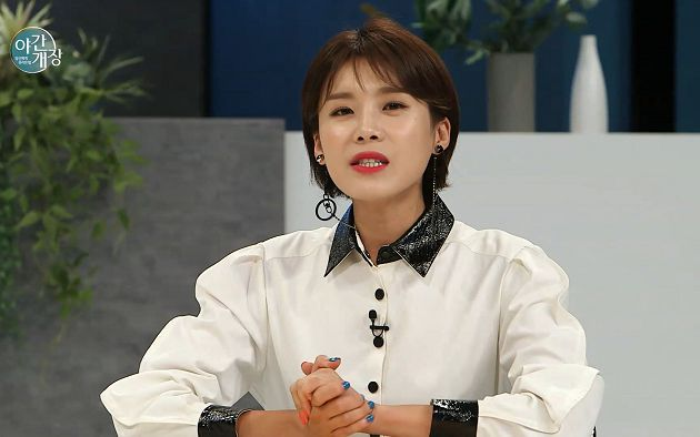 頭頂一片慘綠!韓綜節目上「交換伴侶」 網:超毀三觀