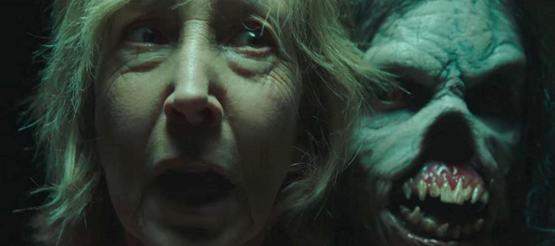 【這是什麼鬼3】還是經典的最對味!盤點4部Netflix鬼片:根本是溫子仁天下!