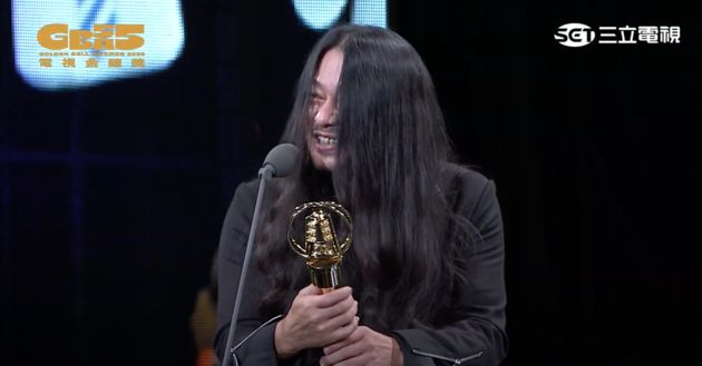 金鐘55/4度叩關又槓龜!綜藝大熱門「主持人獎」搶輸浩子、亂彈阿翔
