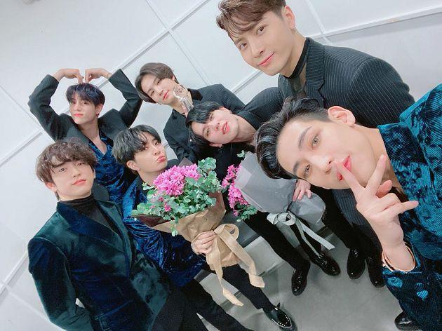 GOT7成員爆勒索!網友「爆料錯高中」自打臉 JYP:有衝突但沒動手