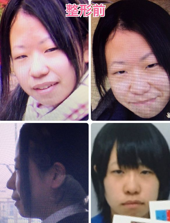 沒照過鏡子?日本正妹CEO「狂噴110萬」換臉 舊照曝光網嚇歪