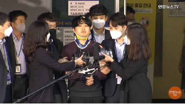 「N號房」判決曝!主嫌爸爸鞠躬道歉 共犯:當韓國人很丟臉!