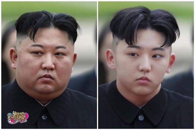 帥度直逼男偶像!「金正恩pk習近平」網全嗨翻:帥過頭
