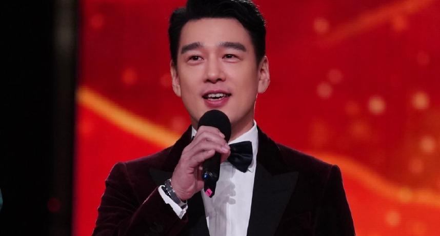 台男星王耀慶登「央視」獻唱「我的祖國」 陸網友感動噴淚:原來是台灣人!