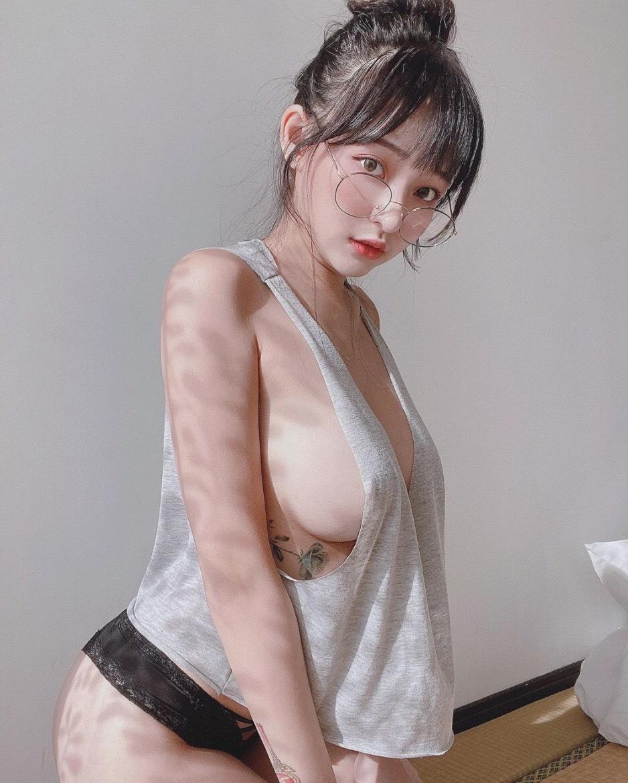 圖片來源/林襄IG