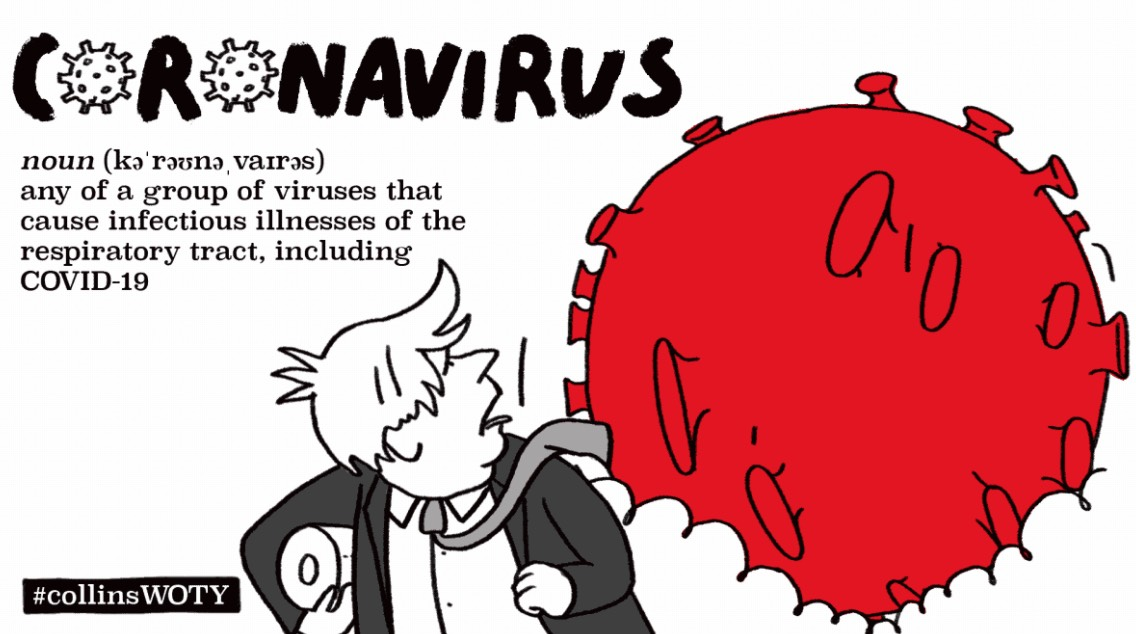 Coronavirus 新冠病毒