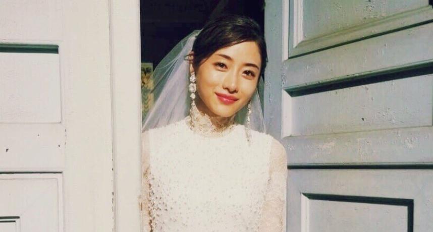 日劇女神「石原聰美閃婚」男粉崩潰:只剩下結衣了!「我以外的傢伙」登推特趨勢