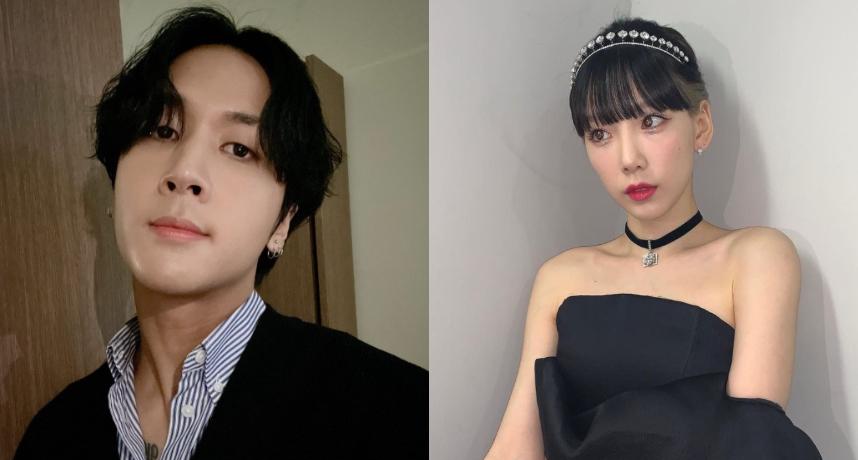 快訊/又有反轉!Ravi公司再發聲明澄清與太妍「只是親密的前後輩關係」