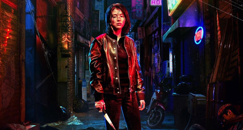 Netflix韓劇《以吾之名》1-8集分集劇情