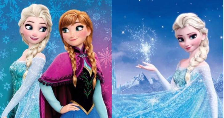 先解渴!《冰雪奇緣》番外篇佳節冒險片段釋出 艾莎與安娜姊妹合唱超唯美!