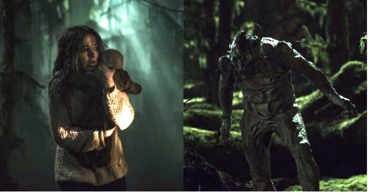 為「厲陰宅宇宙」暖身!《鬼修女》導演首部恐怖電影《陰林》釋出駭人預告 誤闖禁地決不會有好下場!