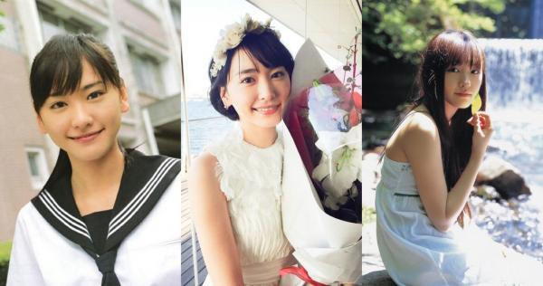 「國民老婆」新垣結衣上綜藝節目戴上短短 Q 毛假髮!網友:「結衣天使怎樣都可愛!」