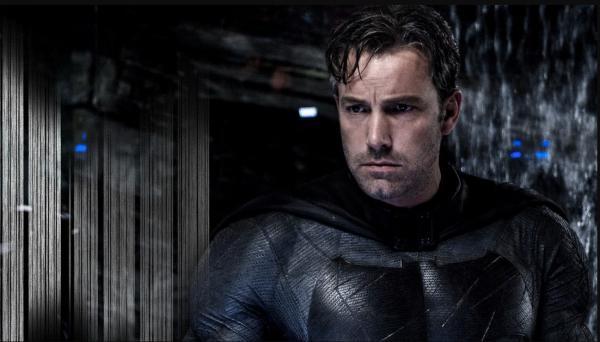 蝙蝠俠換人是唯一解?班艾佛列克陷負面風暴 傳 DC 有意找傑克·葛倫霍替換!