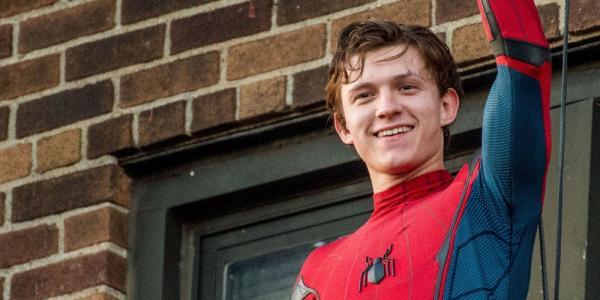 蜘蛛人超拚命!湯姆荷蘭拍新片 3 度摔斷鼻子 與《星際大戰》女主角嘗盡苦頭!