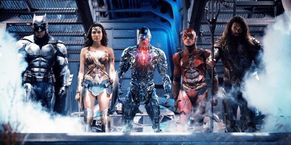 有蓋兒加朵仍無法拯救電影?《正義聯盟》首週票房創新低、墊底 DC 宇宙!