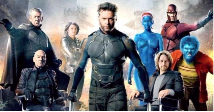 《X戰警:黑暗鳳凰》重要角色將領便當 魔形女、萬磁王誰最危險?