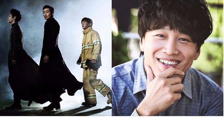 《與神同行》車太鉉受封「演技之神」!爆料《下女的誘惑》河正宇砸下 7.5 億韓元做了這件事…