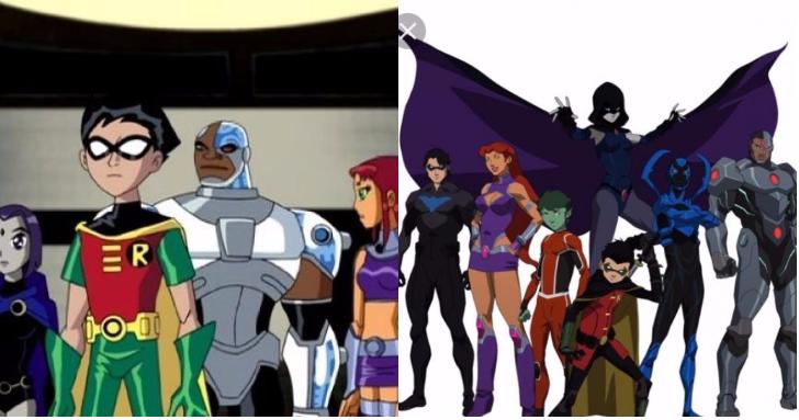 明年要出「少年悍將」影集版!最新美劇《Titans》「羅賓」角色照釋出