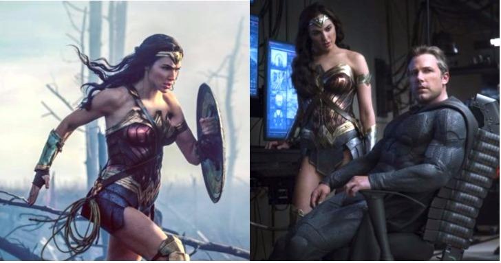 克里斯潘恩掰了!導演確認《神力女超人 2》將發展新戀情 新男友是這位黑人角色?