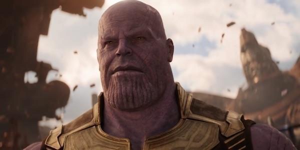 漫威老闆再放話:《復仇者聯盟 3》開頭 5 分鐘,就能知道薩諾斯是宇宙最強反派!