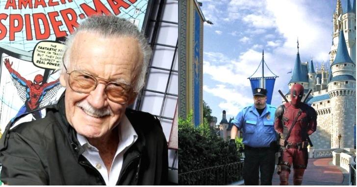 《死侍》仍是 R 級片?《X戰警》、《驚奇4》確定回歸漫威 萊恩雷諾斯「性暗示」狠酸迪士尼收購案!