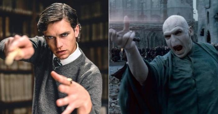 奇幻電影《哈利波特》外傳《佛地魔》開放YouTube線上免費觀看!