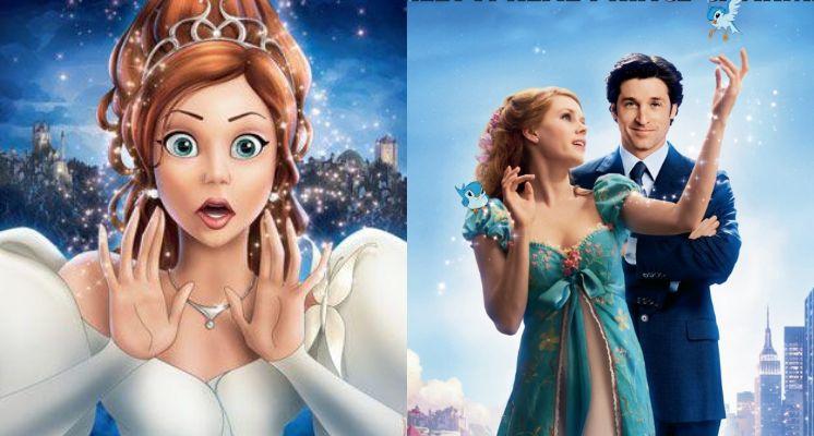 史上最老「迪士尼公主」!?《曼哈頓奇緣》續集女主角「吉賽兒」將由年近50歲的「她」出演!