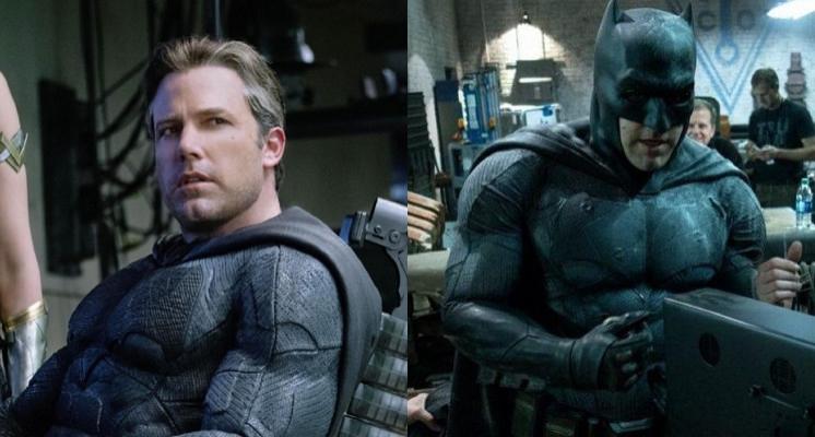 從自編自導自演到全盤退出!DC 確認班艾佛列克將不會現身《蝙蝠俠》角色電影!