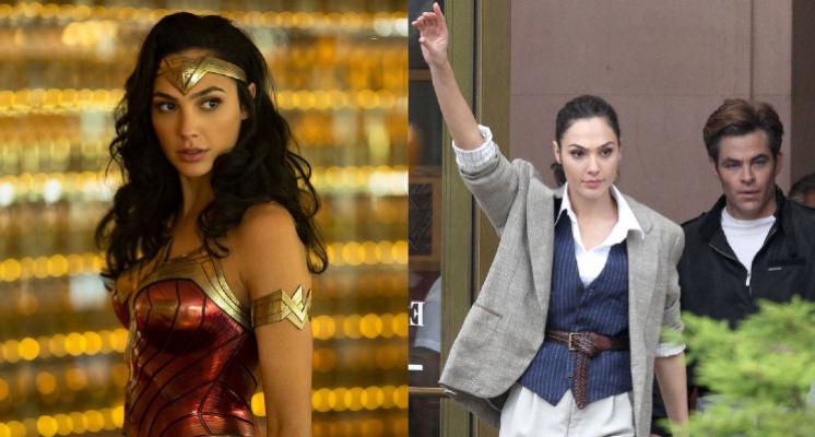 蓋兒加朵《神力女超人 2》反派首度曝光 「豹女」將成為黛安娜 1980 年代大敵!